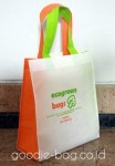 Goodie Bag Eco Green Bag