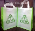 Goodie Bag Go Green Kabupaten Bogor