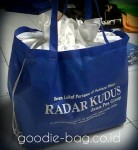 Goodie Bag Jawa Pos Radar Kudus