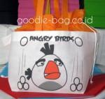 Tas Ulang Tahun Serut Angry Bird
