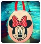 Tas Ulang Tahun Minnie Mouse