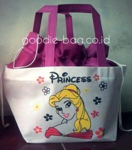 Tas Ulang Tahun Princess