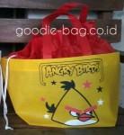 Tas Ulang Tahun Angry Bird