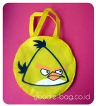 Goodie Bag Birthday Angry Bird