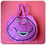 Goodie Bag Tas Ultah Barney