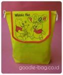 Tas Ulang Tahun Gendong Winnie the Pooh