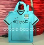 Goodie Bag Jersey Manchester City