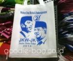 Goodie Bag Kampanye Jokowi JK