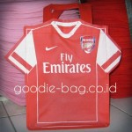 Goodie Bag Tas Jersey Arsenal