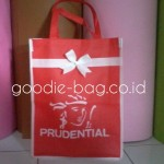Goodie Bag Prudential