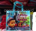 Tas ulang tahun Thomas / Tas Ultah Thomas / Goodie Bag Ultah Thomas / Goody Bag Ultah Thomas / Goodie Bag Birthday Thomas