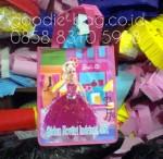 Tas Bidan Barbie