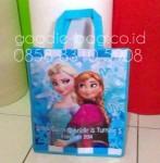 Tas Ultah Elsa Anna Frozen