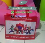 Tas Ultah Big Hero 6 – Tas Ulang Tahun Big Hero 6 – Goodie Bag Ulang Tahun Big Hero 6 – Goody bag Ultah Big Hero 6