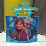 Tas Ulang Tahun Frozen Elsa dan Anna