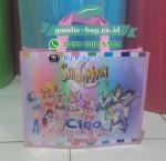 Tas Ulang Tahun Sailor Moon  – Tas Ultah Sailor Moon – Goodie Bag Ulang Tahun Sailor Moon – Goody bag Ultah Sailormoon