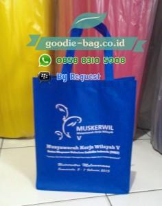 Tas Muskerwil / Goodie Bag Muskerwil Universitas Mulawarman