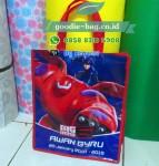 Tas ulang Tahun Baymax Big Hero 6