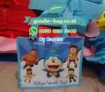 Tas Ultah Anak Doraemon / Tas Ulang Tahun Anak Doraemon