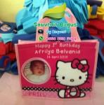 Tas Ultah Anak Hello Kitty / Tas Ulang Tahun Hello Kitty