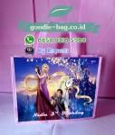Tas Ulang tahun Anak Rapunzel / Tas Souvenir Ulang Tahun Rapunzel Tangled