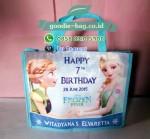 Jual Tas Ulang Tahun Anak Frozen