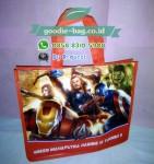 Tas Ulang Tahun Anak Avengers