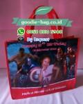 Tas Ultah Anak Avengers / Tas Ulang Tahun Anak Avengers