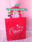 Goodie Bag Perusahaan / Goody Bag Perusahaan / Tas Gathering