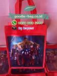 Tas Ultah Anak Avenger / Tas Ulang Tahun Anak Avengers