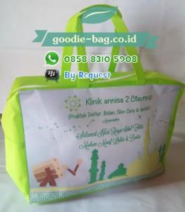 Tas Souvenir Lebaran / Tas Parcel Lebaran / Goodie Bag Lebaran