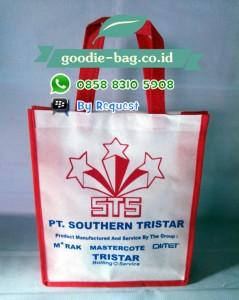 Goodie Bag Perusahaan / Tas Promosi Perusahaan