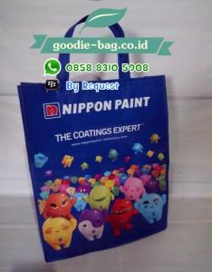 Tas Promosi / Goodie Bag Pameran