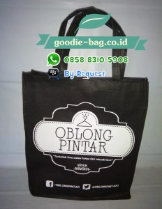 Totebag Distro / Goodie Bag Distro Factory Outlet