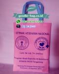 Goodie Bag Seminar Kesehatan Nasional / Tas Seminar