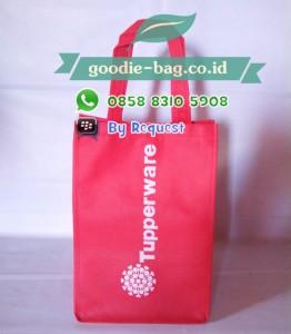 Tas Tupperware / Goodie Bag Tupperware