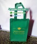 Tas Syukuran Kelulusan Kuliah / Goodie Bag Tasyakuran Kuliah