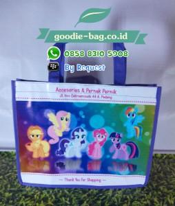 Tas Souvenir My Little Pony / Tas Promo My Little Pony