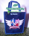 Tas Ultah Anak Sonic the Hedgehog