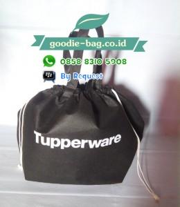 Tas Souvenir Promosi / Tas Promosi / Tas Spunbond Tupperware
