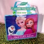 Tas Souvenir Ultah Frozen / Grosir Tas Ulang Tahun Frozen