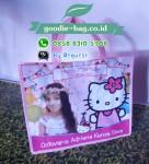 Tas Ultah Anak Hello Kitty / Souvenir Ulang Tahun Hello Kitty