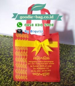 Tas Berkat Batik / Tas Souvenir Tasyakuran Batik