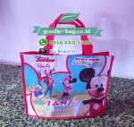 Tas Ultah Mickey Mouse