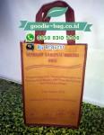 Tas Seminar Murah / Goodie Bag Seminar Kampus