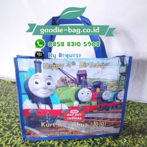 Tas Ultah Thomas And Friends