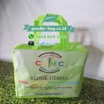 Goodie Bag Klinik / Tas Klinik