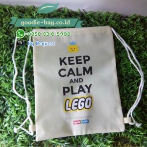 String Bag Spunbond / Drawstring Bag Spunbond