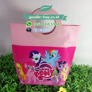 Goodie Bag Ultah My Little Pony