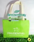 Tas Promosi Prudential